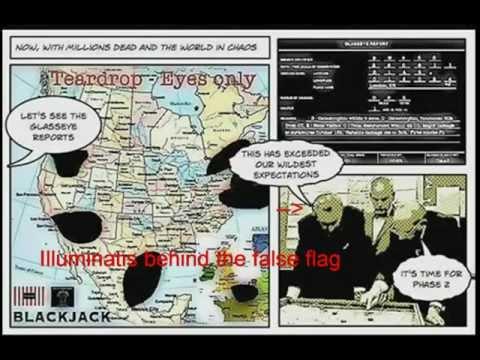 Blackjack illuminati