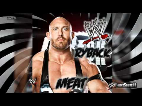 wwe ryback theme song meat