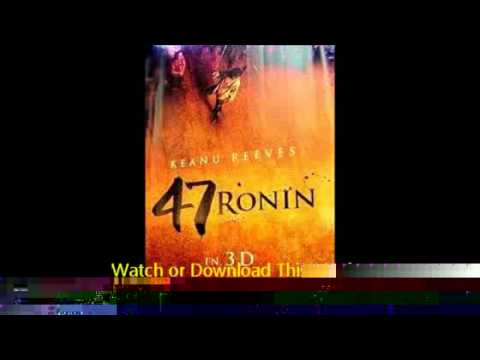 47 Ronin (2012) Part 1 / 14 Full HD Online Movie-Watch Streaming