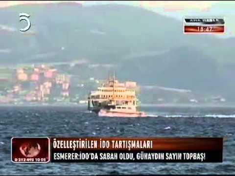 Saadet'ten İDO Uyarısı! / Tv5 Haber Merkezi | PopScreen