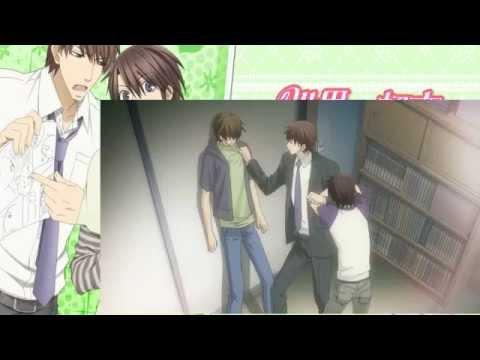 【ENG Fandub】 Sekaiichi Hatsukoi Fandub【Chiaki and Yuu】 | PopScreen