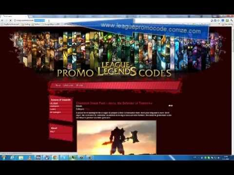 In general, the WebbyPlanet community publishes 3 new League of Legends coupon codes or deals each month, with discounts that range from 20% to 80% off. This page was last updated on November 12, Never miss a great League of Legends promo code or online coupon and save money on your Games & Consoles purchase by using deals on this page.