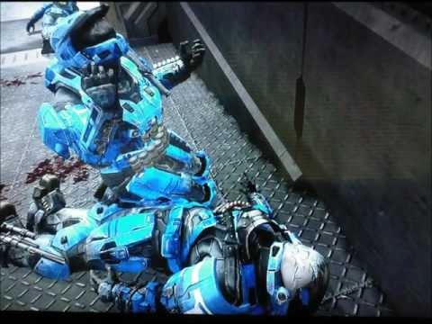 Screenshots Halo Reach Halo Reach Funny Screenshots |