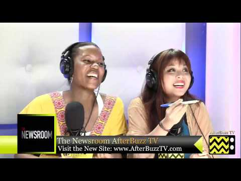 The Newsroom S:1 | We Just Decided To E:1 | AfterBuzz TV AfterShow | PopScreen