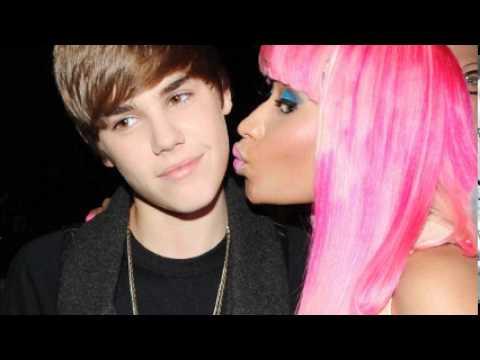 Justin Bieber - Beauty And A Beat ft. Nicki Minaj (Audio) | PopScreen