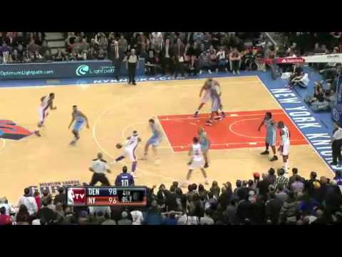 NBA VS STREET 2012 | PopScreen