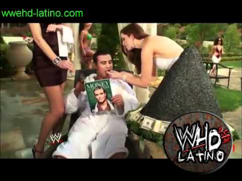 ver money the bank 2012 vivo español y totalmente gratis | PopScreen