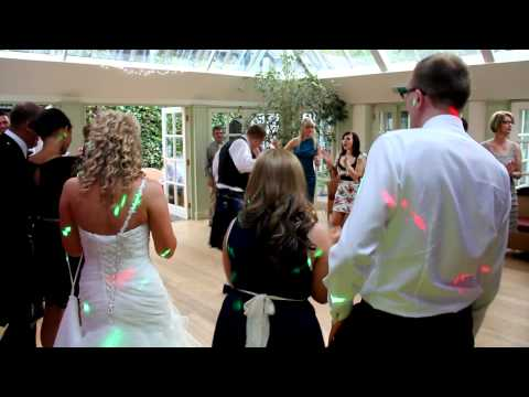 Wedding Reception in Argyll | PopScreen