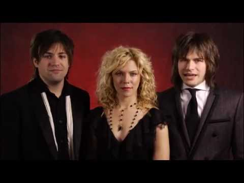 Music Makes It Better - The Band Perry & Children's National Medical Center | PopScreen