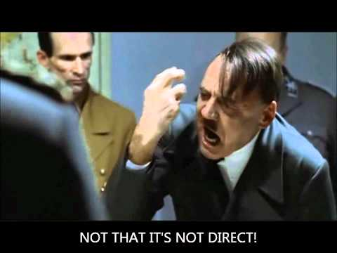 Hilter Finds Out Obamacare Upheld | PopScreen