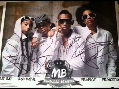 You My mindless behavior love story princeton starring you rated r