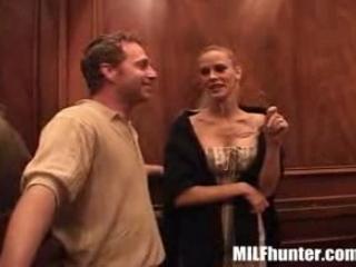 MILF Hunter - Daisy | PopScreen