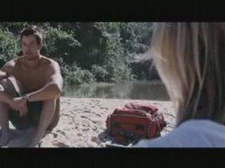 Beau Garrett Topless | PopScreen