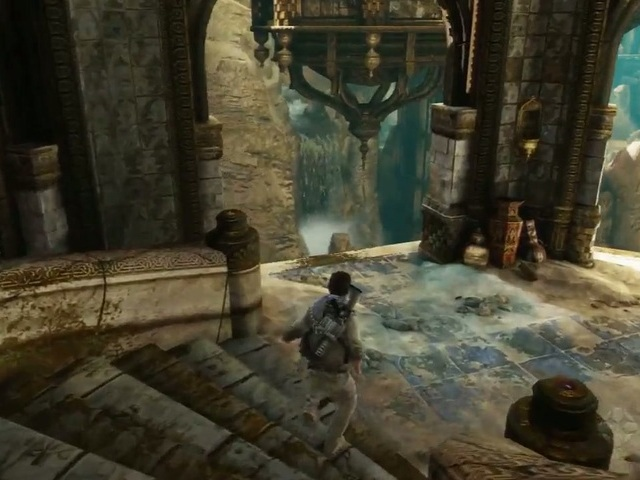 Uncharted 3 Treasure Locations: Chapter 22 The Dreamers of ...