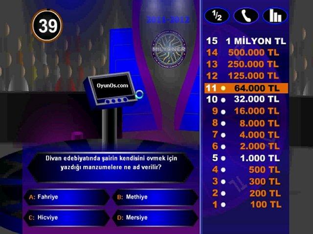Milyoner Oyunu Pulsuz Yukle.html | Car Review, Specs, Price and ...