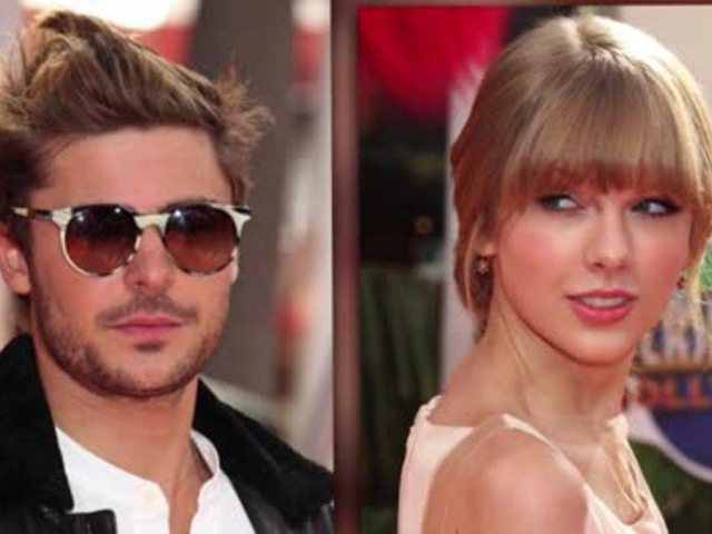 efron swift dating Zac efron and taylor swift's adorable foster the people cover on the ellen degeneres show was so stinking adorable, it got everyone talking.