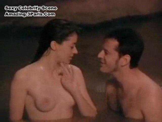 Opinion obvious. Mia sara totally nude talented