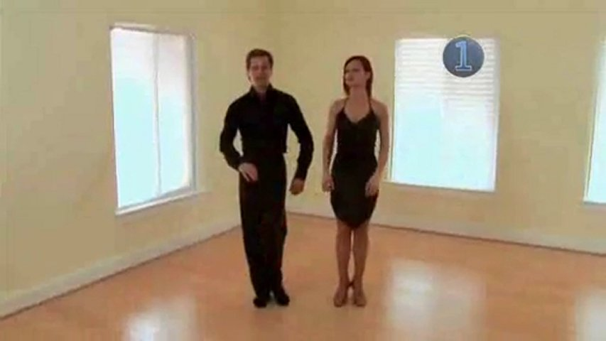 how to salsa dance video