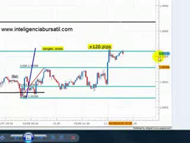 Trading forex sin indicadores