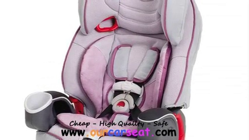 Graco Car Seat User Manual