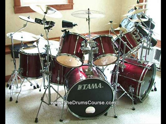 games drums