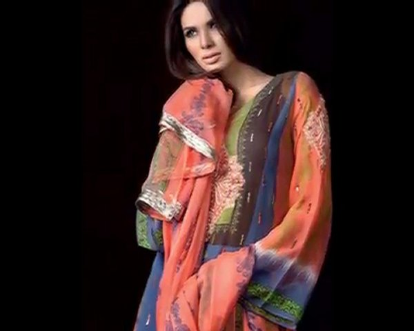 Shalwar Kameez New Summer Collection 2011 Promo