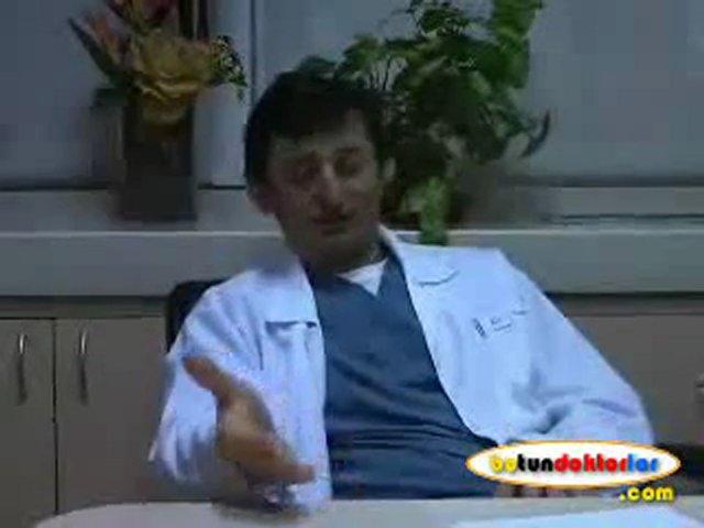 Aort Damarı Genişlemesi - Doç.Dr.İlhan Sanisoğlu | PopScreen