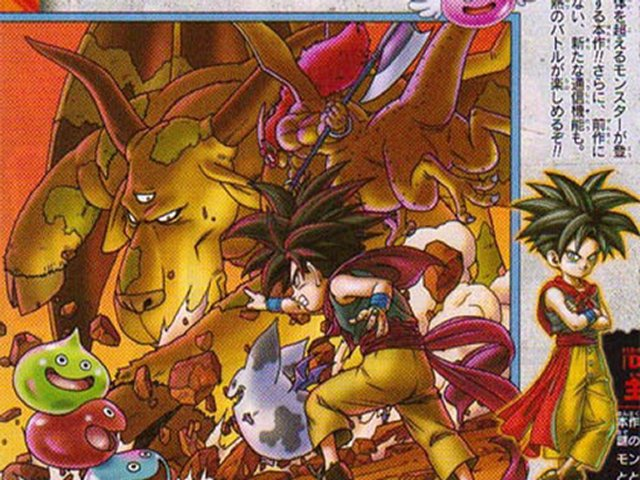 ✨ Dragon quest monsters joker 2 english rom | Dragon Quest Monsters