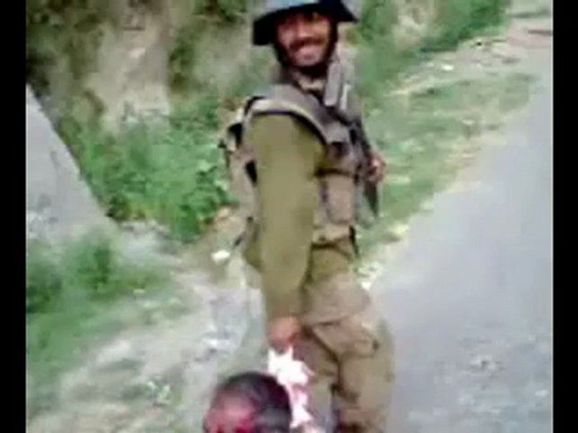 Pak Army Dealing With Khariji Taliban (TTP) Terrorist | PopScreen