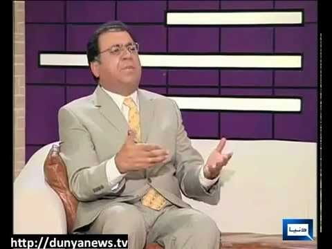 Dunya TV - HASB-E-HAAL 1st-June-2012 - Full Episode