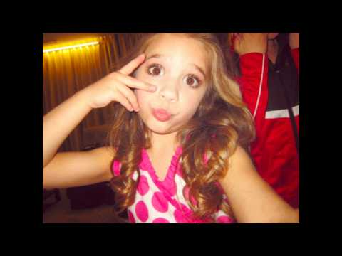Mackenzie Ziegler - Party Girl