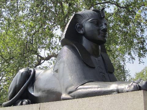 La Aguja de Cleopatra (Londres) | PopScreen