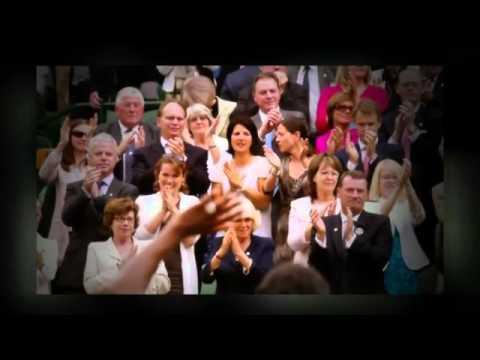 Liezel Huber / Lisa Raymond v Ekaterina Makarova / Elena Vesnina | PopScreen