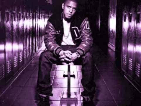 J. Cole Feat. Missy Elliot - Nobodys perfect (Chopped & Screwed by Slim K) (DL INSIDE!)