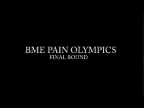 BME PAIN OLYMPICS- ACTUAL VIDEO | PopScreen