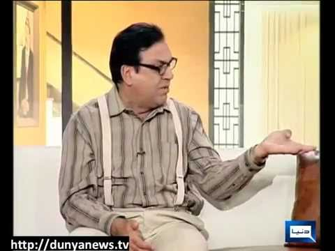 Dunya News - Hasb-e-Haal 2nd-June-2012 Part-3/5