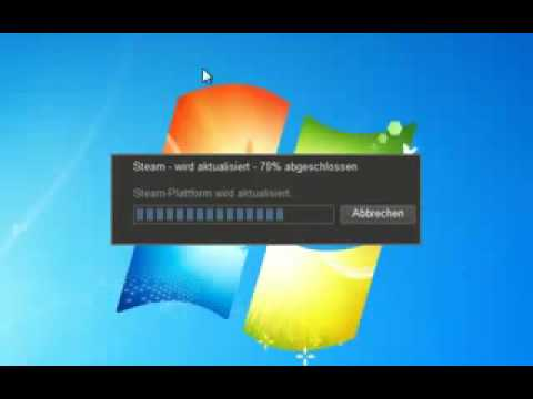 PacSteam 2012 Tutorial + Download [Steam Crack] | PopScreen
