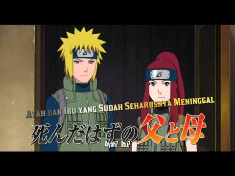 Naruto Shippuden the Movie 6 Road to Ninja Trailer Sub Indo | PopScreen
