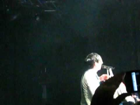 Desperate Measures - Marianas Trench live @ Rapids Theatre in Niagara Falls, NY | PopScreen