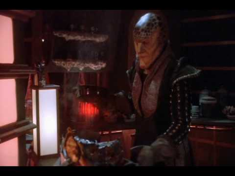 Babylon 5 - So Many Fishies