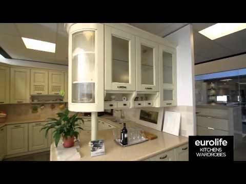 Sydney Kitchens Showroom - Eurolife Alexandria | PopScreen