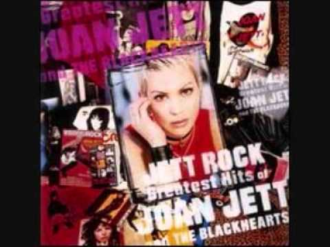 Jett and the blackhearts do you wanna touch me oh yeah popscreen