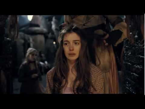 Les Miserables - Official Trailer | HD | Tom Hooper | Hugh Jackman | Russell Crowe | PopScreen