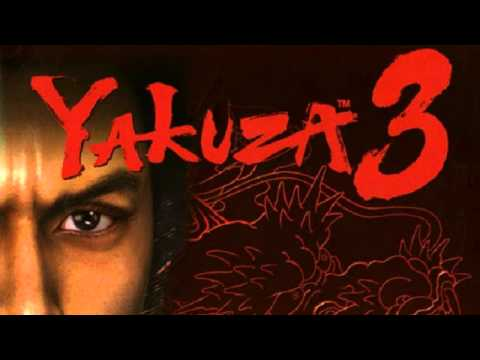  Yakuza 3 - Gospel of the Dragon King | PopScreen