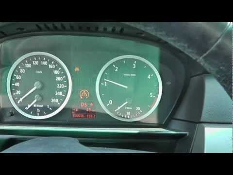 BMW 530D E60 231hp REMAP (290hp) 0-100km/h | PopScreen