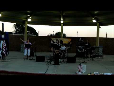 Praising in the Park, June 22, 2012, Full Version | PopScreen