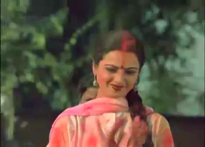 Rang Barse | Holi Songs