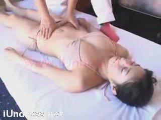 Female orgasm techniques Sato Hiroko Massage | PopScreen