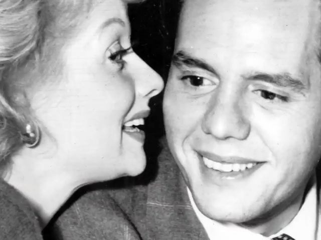lucille ball and desi arnaz drawing popscreen