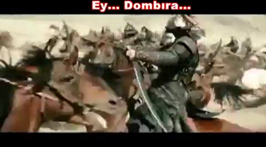 DOMBIRA - ARSLANBEK SULTANBEKOV | PopScreen